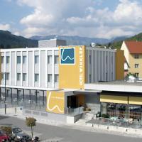Hotel Restaurant Winkler, hotel a Mürzzuschlag