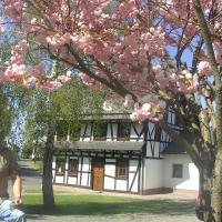 Ferienhaus Schmitt, hotel in Beltheim