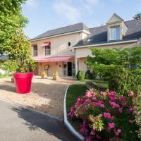 Logis Auberge Bienvenue, hôtel à Doué-la-Fontaine
