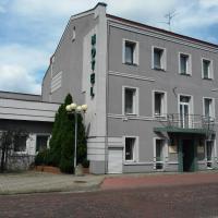Hotel Sonex, отель в Ченстохове