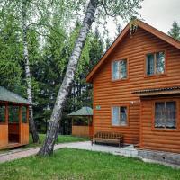 База отдыха Березовая Роща, отель в Егнышевке