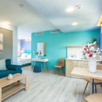 Menta City Boutique Hotel, hotel in Rethymno Town