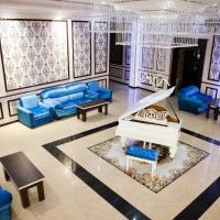Issam Hotel & Spa
