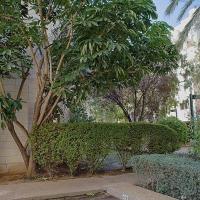 Great Place For You in Ramat Aviv Tel Aviv, hotel near Sde Dov Airport - SDV, Tel Aviv