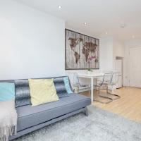 Clapham 2Bed with Patio by BaseToGo