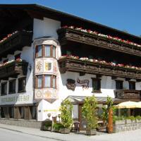 Hotel Reitherhof, Hotel in Reith bei Seefeld