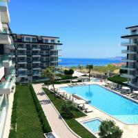 Luxury Konak Apartment, отель в Каргычаке