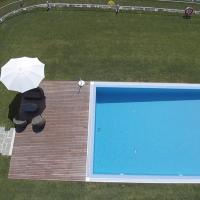 Hotel Rural Quinta das Quintães, hotel em Penafiel