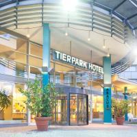 ABACUS Tierpark Hotel, hotel in Lichtenberg, Berlin