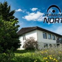 Fermata North, hotel in Laugar