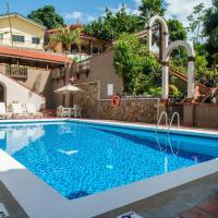 Kapok Hotel, hotel in Port-of-Spain