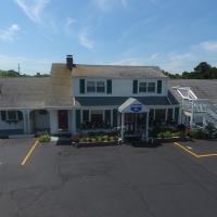 Knights Inn Centerville Cape Cod Area, hotel in Centerville
