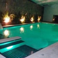Hotel Estancia Santa Monica