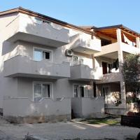 Apartments by the sea Turanj, Biograd - 852
