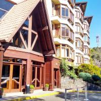 Flat no Hotel Wish Serrano Resort