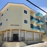 Luxury Karla Apartments