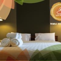 Krabi Pitta House, отель в городе Краби