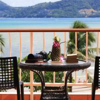 Baan Boa Resort, hotel in Patong Beach