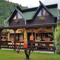 Pensiunea Stefanescu, hotel in Voineasa