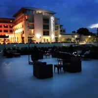New Belvedere, hotel in Mangalia