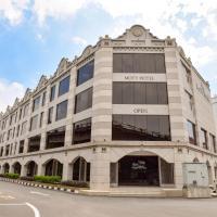 Moty Hotel, hotel in Malacca
