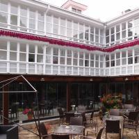 El Montero, hotel en Soto