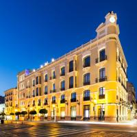 Catalonia Ronda, hotel in Ronda