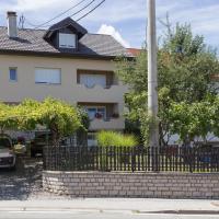 IRIS Room & Apartment, hotel in Slunj