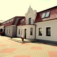Hotel Wielkopolanka – hotel w mieście Środa Wielkopolska