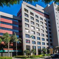 Tri Hotel Executive Caxias, hotel in Caxias do Sul