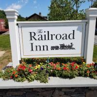 The Railroad Inn, hotel in Cooperstown