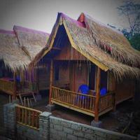 Tereng Wilis bungalows, hotel in Tetebatu