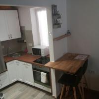 Apartman studio Petar