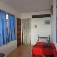Apartamento Santo Antonio vista da bahia
