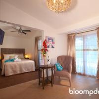 Bloom! exclusive boutique b&b