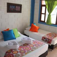 Hotel Miramar Capurganá Puerto