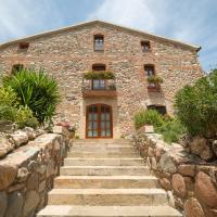 Rincón de piedra BCN, hotel en Corró de Vall