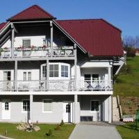 Sonnenwiese, Hotel in Unterlamm