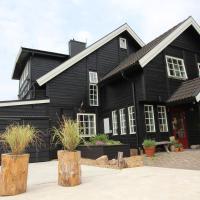 Davids Kulle, hotell i Ronneby