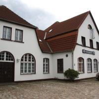 Hotel Zum goldenen Stern, Hotel in Leibsch