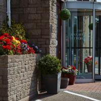 The Farmers Kitchen Hotel, hotel in Wexford
