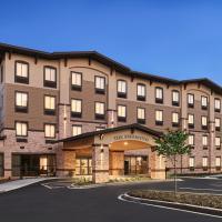 The Abernathy, hotel in Clemson