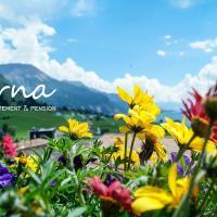 Pension Apartment Erna