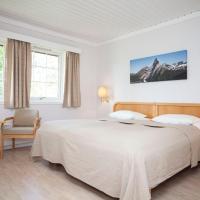 Stetind Hotel, hotel in Kjøpsvik