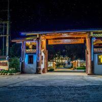 Hotel Akimomi, hotel in Pyin Oo Lwin