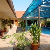 Baan Malee, hotel in Ban Tha Sao Kradong