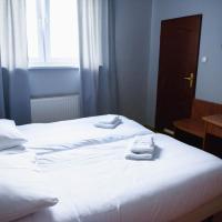 Hotel Turkovia, hotel in Turek