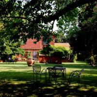 Tenuta Agricola Fonte Di Papa, hotel a Monterotondo