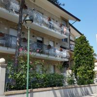 Hotel Acapulco, отель в Линьяно-Саббьядоро