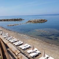 Residence Tre Palme, hotel in Acciaroli